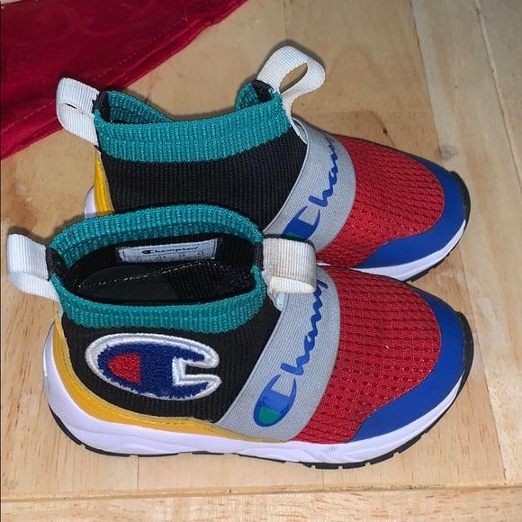 Kids Champion Sneaker Socks | Poshmark